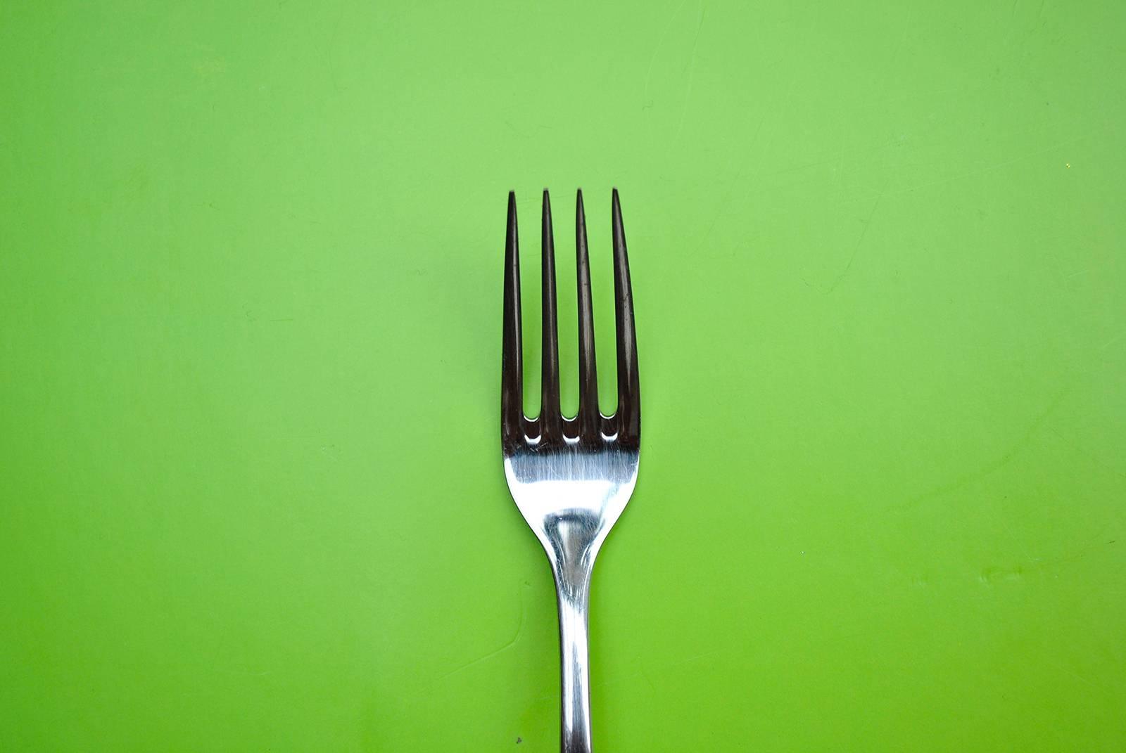 Siamo ciò che mangiamo è la nostra verità