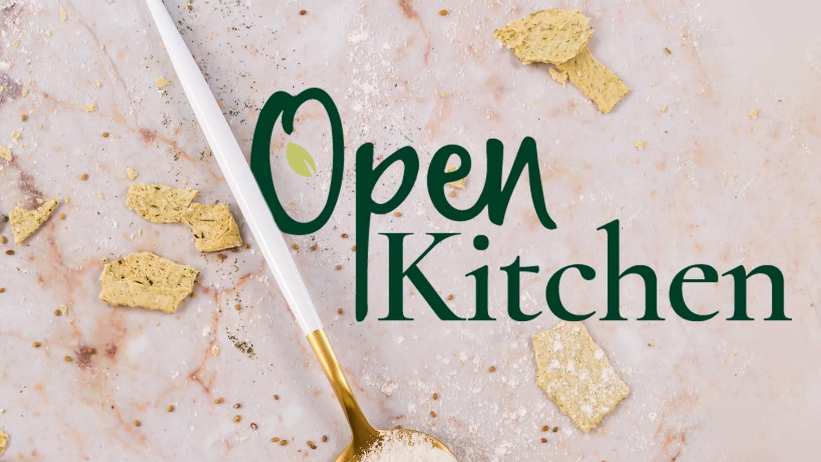 Le ricette a base di erba medica di Open Farm
